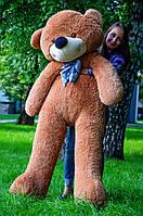 Большой плюшевый мишка Нестор 180 см.Мягкая игрушка.игрушка медведь.мягкие игрушки украина Коричневый