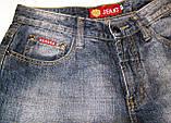 Шорты джинсовые JEANS р M.., фото 3