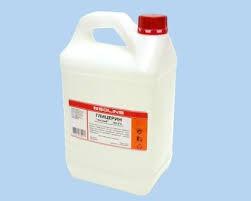 Гліцерин фармакопейний, 99,5% кан 5л (6.3 кг)
