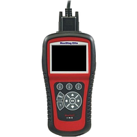 Автосканер Autel MaxiDiag MD802