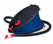 Ручной насос Лягушка Bellows Foot Pump 32 см Intex 68610
