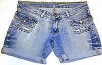Шорты джинсовые ICE Jeans 31 р., фото 1
