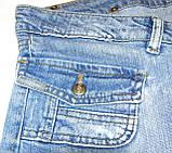 Шорты джинсовые ICE Jeans 31 р., фото 5