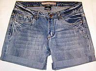 Шорты джинсовые Colours р.38, фото 1