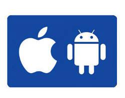Бесплатный мобильный сервис на безе Android и iOS