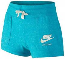 Детские шорты Nike Gym Vintage Short Yth (Артикул: 728421-418)