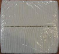 Салфетка PRIMIER барная без этикетки белая 450