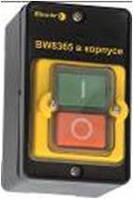 Пост кнопочный ПК722-2 10А 230/400В IP65
