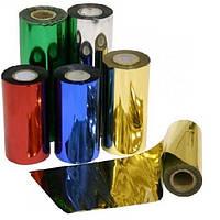 Фольга для ламинатора Buromax 210ммх30,5м серебро (BM.7795-24)
