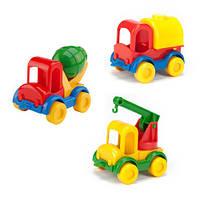 """Tigres Авто """"Kid cars"""" (Wader) 39244"""
