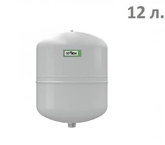 Расширительный бак вертикальный Reflex NG 12 л.