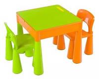 Комплект детской мебели Tega Mamut стол и 2 стула