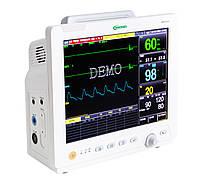"Монитор пациента ""БИОМЕД"" ВМ800А, сенсорный экран"