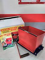 Ручная корморезка КОЗА - НОВА мини ( овощи , фрукты , корнеплоды )
