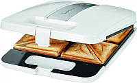 Бутербродница CLATRONIC ST 3629 white