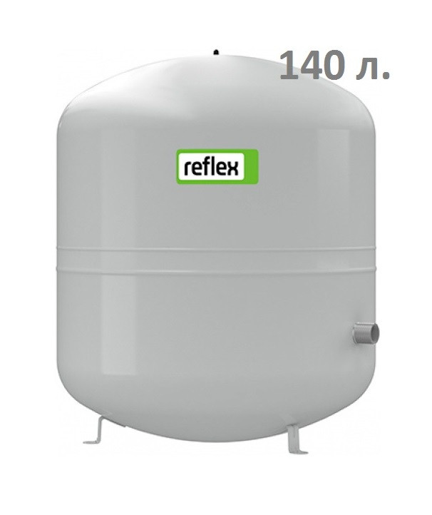 Расширительный бак вертикальный Reflex NG 140 л., фото 1