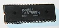 TA8759BN; (DIP-64)
