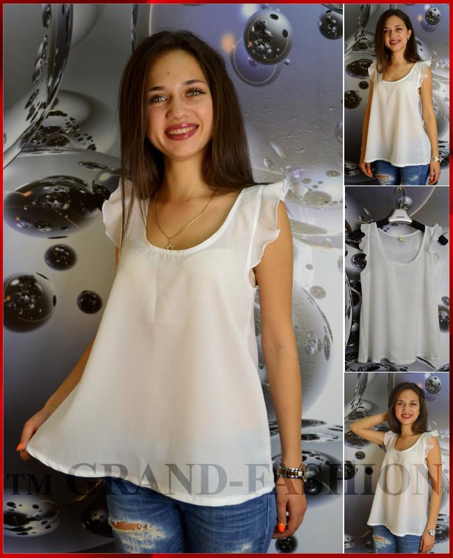 Блузка летняя купить недорого