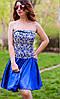 Платье  женское корсет- бедро, фото 2