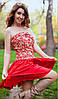 Платье  женское корсет- бедро, фото 3