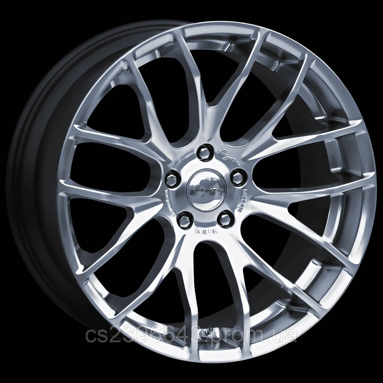 Колесный диск Breyton Race GTS 19x8,5 ET30