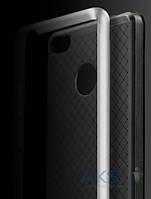 Чехол iPaky Hybrid Series Xiaomi Mi4s Silver