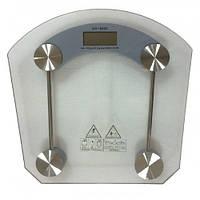 Весы электронные напольные SH-8003 (стекло), фото 1