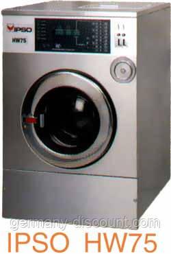 Прально-віджимною автомат IPSO HW 94