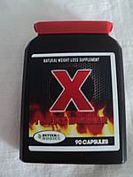 T6 RED X - мощные жиросжигатели для эффективного похудения без диет и спорта!