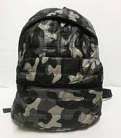 Школьный рюкзак Камуфляж, фото 1