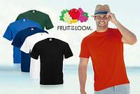 Мужска футболка классическая Осень S, M, L, XL, XXL