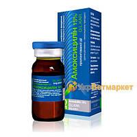 Амоксициллин, 15%, фл. 10 мл, O.L.KAR. (Олкар)