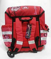 Рюкзак школьный T02-D девочке, фото 2