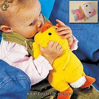 "Чехол-мягкая игрушка для бутылочки - ""Huggers"", фото 1"