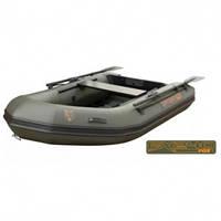 НАДУВНАЯ ЛОДКА Fox FX 240 Inflatable Boat