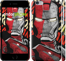 "Чехол на Xiaomi Mi4i Iron Man ""2764c-177"""
