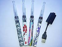 Электронная сигарета Ego-Т с рисунком и клиромайзером GS H2 1100 Mah, фото 1