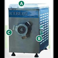 Мясорубка ESSEDUE (Италия) ICEBERG TC 32