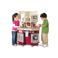 Детская кухня Master Chef exclusive Little tikes 484377, фото 1