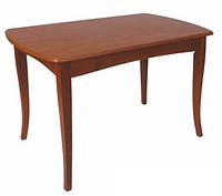 Стол деревянный Милан МДФ  /  Стіл дерев'яний Мілан МДФ