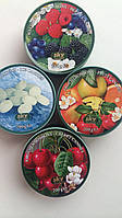Конфеты леденцы Bonbons (4 вида: вишневый, фруктовое ассорти, ассорти лесная ягода, прохладительные) Германия