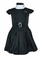Школьное платье-сарафан  Марьяна,рост 122 см-146 см S920