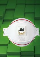 Полумаска фильтрующая 3M-MAS-P3-9332, фото 1
