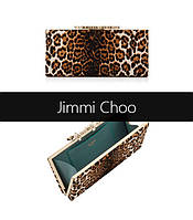 Jimmy Choo – осенняя преколлекция 2016 в леопардовых тонах.