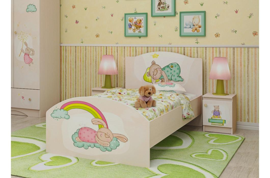 """Кровать """"Зайки"""""""