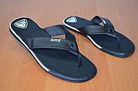 Nike вьетнамки.Вьетнамок мужской.Шлепанцы мужские Найк.Реплика.