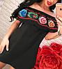 Летнее платье с вышивкой, фото 2