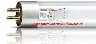Бактерицидная лампа Sylvania G11W T5 HO 213 мм