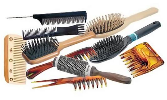 Расчески,гребни для волос