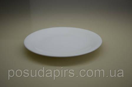 "Тарелка круглая 8""(20,3см) без борта YF024"